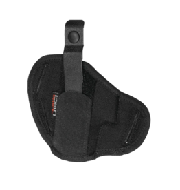 Uncle Mikes UNCLE MIKES SUPER BELT SLIDE HOLSTER, SIZE 12, R/L