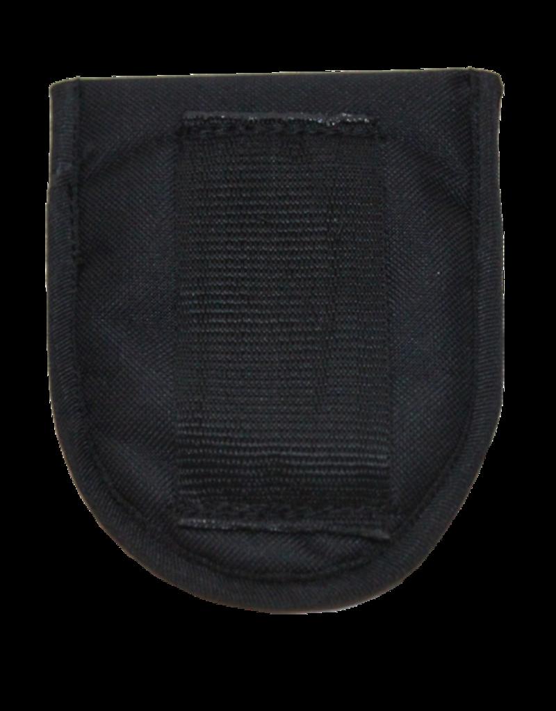 PASSPORT PASSPORT HANDCUFF CASE FOR BELT, #X444