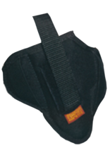 PASSPORT PASSPORT HI-RIDE PANCAKE HOLSTER, SIZE A3/A4/A5, #H432