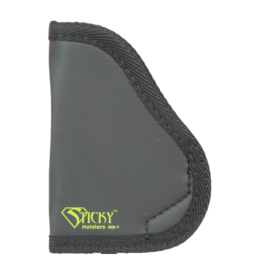 "Sticky Holsters STICKY HOLSTER MD-1, SMALL 9MM'S,  UP TO 3.5"" BARREL"