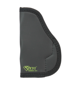 "Sticky Holsters STICKY HOLSTER LG-2, MEDIUM GLOCKS, LARGE AUTO'S UP TO 4.1"" BARREL"
