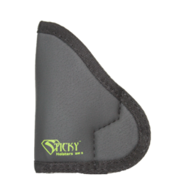 "Sticky Holsters STICKY HOLSTER SM-5, GLOCK 42, 938, UP TO  3"" BARREL"