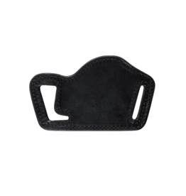 Bianchi BIANCHI FOLDAWAY HOLSTER, 101, LARGE, PLAIN BLACK, RIGHT HAND