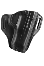 Bianchi BIANCHI 57 HOLSTER, RUGER LC9 / LC380, BLACK, LEATHER