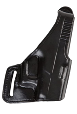 Bianchi BIANCHI 75 HOLSTER, RUGER LC9 / LC380, BLACK, LEATHER