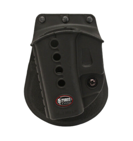 FOBUS FOBUS EVOLUTION SERIES HOLSTER, GLOCK 17/19/22/23/31/32/34/35 , WALTHER PK380, KAHR CW40/P45/P40/PM40/CM40, LEFT HAND, #GL2E2LH