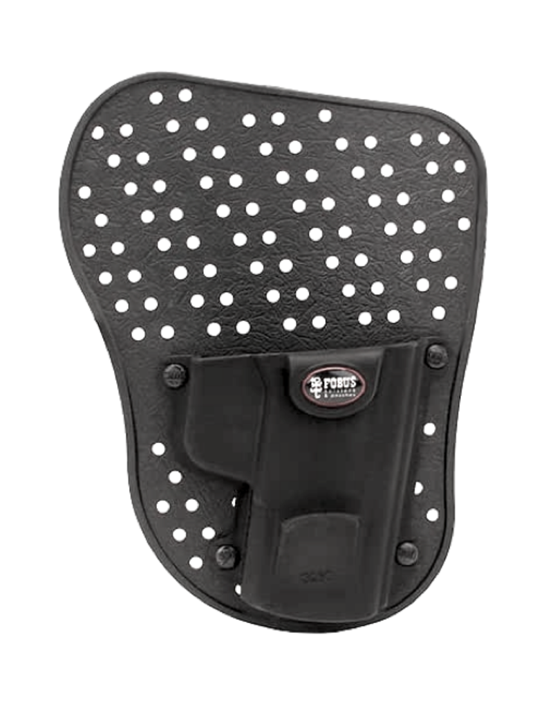 FOBUS FOBUS CH RAPID RELEASE SYSTEM HOLSTER, GLOCK 26/27/33,  ITW