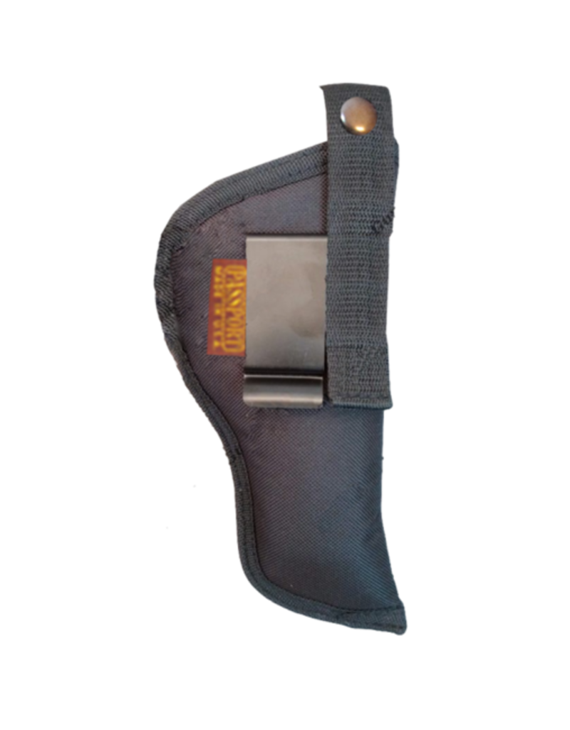 PASSPORT PASSPORT INSIDE THE PANTS HOLSTER, SIZE D, #P322