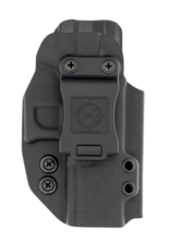 C&G Holsters C&G HOLSTER, GLOCK 19/23/45, IWB COVERT, KYDEX, BLACK, RIGHT HAND