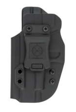 C&G Holsters C&G HOLSTER, GLOCK 48, IWB COVERT, KYDEX, BLACK, LEFT HAND