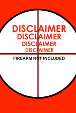 Dutyman DUTYMAN MID RIDE HOLSTER, GL20/21, BASKETWEAVE, BLACK, LEFT HAND