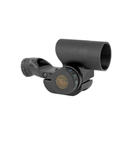 TruGlo TRUGLO TRITON RED-DOT, 28MM, TRI-COLOR, MULTI RETICLE, BLK #TG8365B