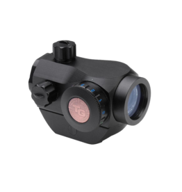 TruGlo TRUGLO RED-DOT, 20MM, HIGH/LOW, BLACK
