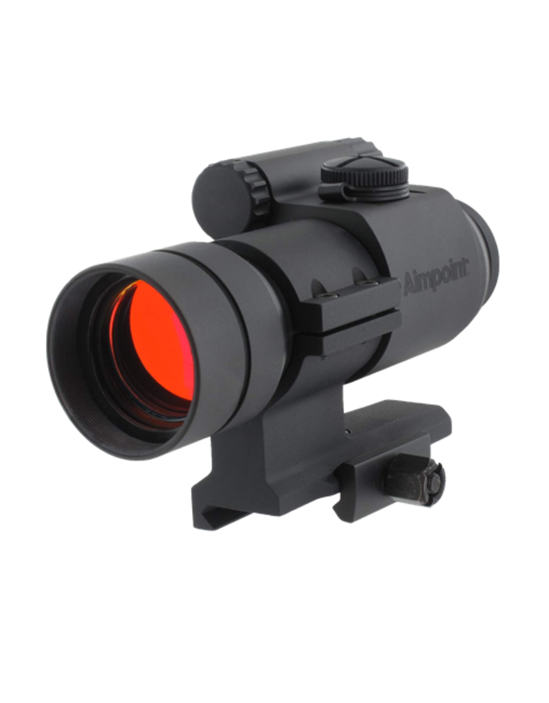 Aimpoint AIMPOINT CARBINE OPTIC, #200174, 2MOA, RED DOT SIGHT, 30MM, DL1/3N BATTERY