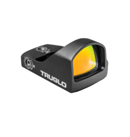 TruGlo TRUGLO TRU-TEC MICRO SUB-COMPACT OPEN RED DOT SIGHT, 3 MOA, #TG8100B