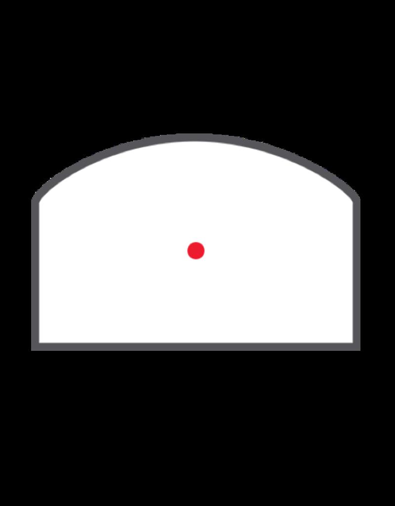 Leupold LEUPOLD DELTAPOINT PRO, 2.5MOA DOT, MATTE, REFLEX 2.5MOA, #119688