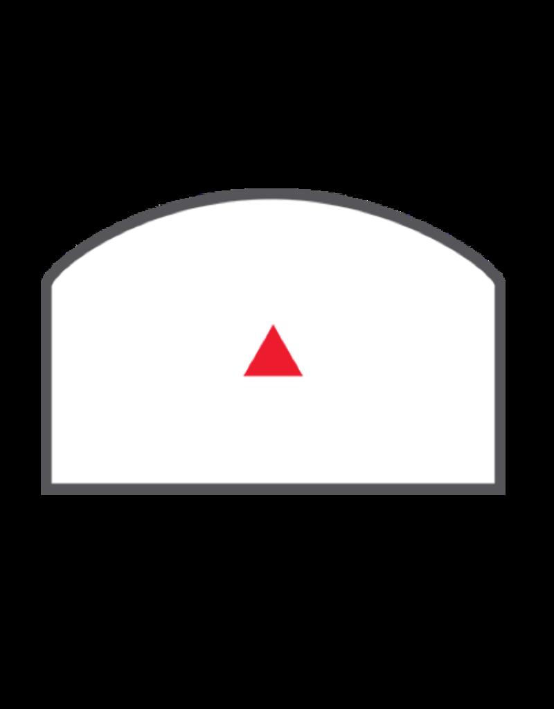 Leupold LEUPOLD DELTAPOINT, 7.5MOA TRIANGLE, MATTE, REFLEX 7.5MOA