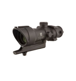 Trijicon TRIJICON ACOG, 4 X 32, RED CROSSHAIR