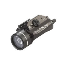 Streamlight STREAMLIGHT TLR-1 HL, #69260, LED LIGHT, CR123 BATTERIES, 800 LUMENS, STROBE
