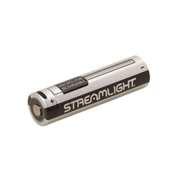 Streamlight STREAMLIGHT 18650 USB RECHARGABLE BATTERY, #22102, 2 PACK WITH DUAL USB CHARGER