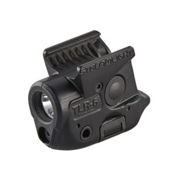 Streamlight STREAMLIGHT TLR-6, #69284, SIG SAUER P365,  LED LIGHT & LASER, 100 LUMENS