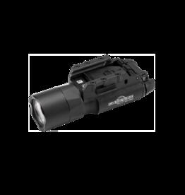 Surefire SUREFIRE X300 ULTRA WEAPON LIGHT, 6V, 1000 LUM, LED, BLACK