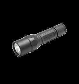 Surefire SUREFIRE G2X TACTICAL LED FLASHLIGHT, WHITE LED, 200 LUMENS, BLACK-dis