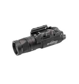 Surefire SUREFIRE X300V, WHITE LED INFRARED LIGHTS, UNIVERSAL PICATINNY LEVER LATCH MOUNT, 350