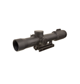 Trijicon TRIJICON VCOG, #VC18-C-2400001, 1-8X28 RIFLESCOPE, RED MOA CROSSHAIR DOT RETICLE W/ THUMBSCREW MOUNT
