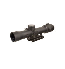 Trijicon TRIJICON VCOG, #VC18-C-2400003, 1-8X28 RIFLESCOPE, RED MRAD CROSSHAIR DOT RETICLE W/ THUMBSCREW MOUNT