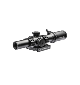 TruGlo TRUGLO OMNIA SCOPE,1-4X24, 30MM, 1PC MOUNT