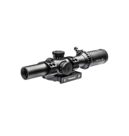 TruGlo TRUGLO OMNIA SCOPE,1-8X24, 30MM, 1PC MOUNT