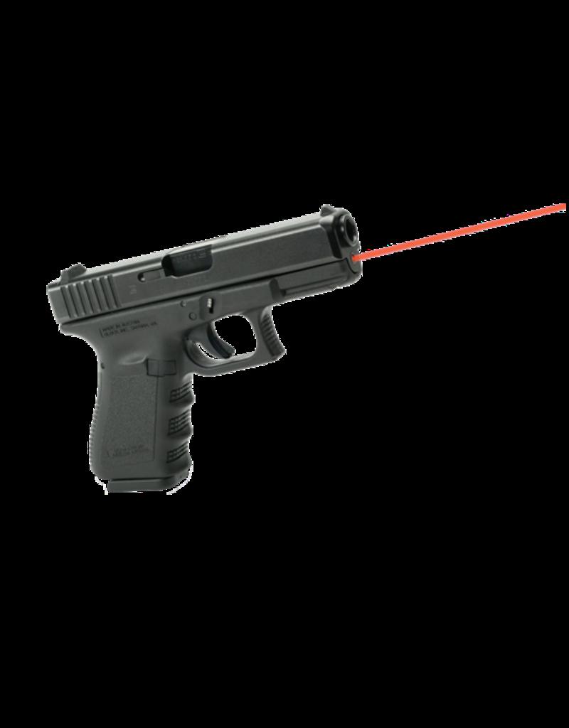 Lasermax LASERMAX GUIDE ROD LASER, GLOCK 19/23/32/38