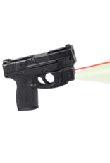 Lasermax LASERMAX GRIPSENSE LASER, SHIELD 45, RED, #CF-SHIELD45-C-R
