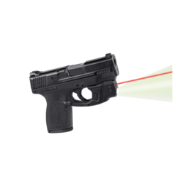 Lasermax LASERMAX GRIPSENSE LASER, SHIELD 45, RED, #CF-SHIELD45-C-R