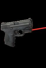 Lasermax LASERMAX SPARTAN RAIL MOUNTED LASER, RED