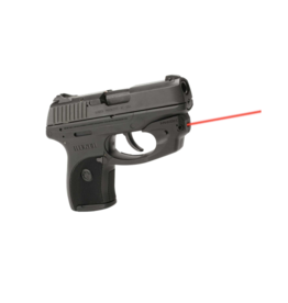 Lasermax LASERMAX FRAME MOUNTED LASER, RUGER LC9, RED