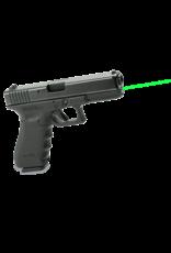 Lasermax LASERMAX GUIDE ROD LASER, GLOCK 20/21/41 GEN 4, GREEN