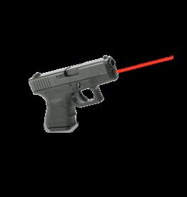 Lasermax LASERMAX GUIDE ROD LASER, GLOCK 26/27/33 GEN 4