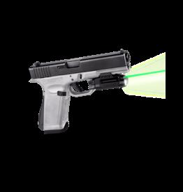 Lasermax LASERMAX SPARTAN RAIL MOUNTED LASER/LIGHT COMBO, GREEN