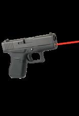 Lasermax LASERMAX GUIDE ROD LASER, GLOCK 43