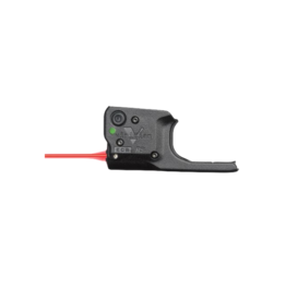Viridian VIRIDIAN REACTOR 5 RED LASER, GLOCK 43, INCLUDES BELT HOLSTER
