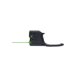 Viridian VIRIDIAN REACTOR 5 GREEN LASER #R5-LCP2, FOR RUGER LCP 2, INCLUDES POCKET HOLSTER