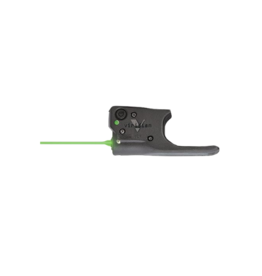 Viridian VIRIDIAN REACTOR 5 GREEN LASER, GLOCK 26/27, INCLUDES BELT HOLSTER