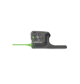 Viridian VIRIDIAN REACTOR 5 GREEN LASER, GLOCK 42, INCLUDES BELT HOLSTER