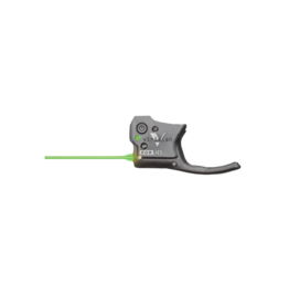 Viridian VIRIDIAN REACTOR 5 GREEN LASER, SHIELD 9/40, INCLUDES BELT HOLSTER
