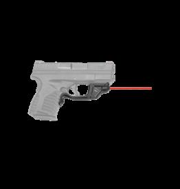 Crimson Trace CRIMSON TRACE LASERGUARD, #LG-469, SPRINGFIELD XDS
