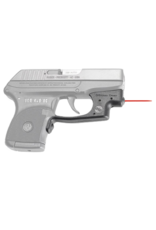 Crimson Trace CRIMSON TRACE TRIGGER GUARD LASER, #LG-431H, RUGER LCP, HOLSTER