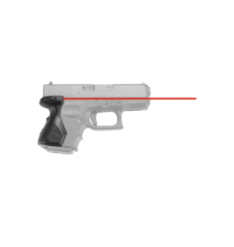 Crimson Trace CRIMSON TRACE GRIP LASER, #LG-852, GLOCK 26/27 GEN 4