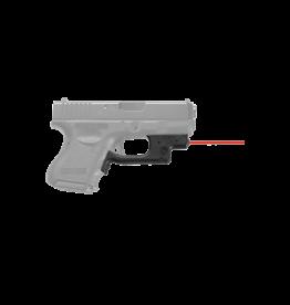 Crimson Trace CRIMSON TRACE GRIP LASER, #LG-436, GLOCK 19/27
